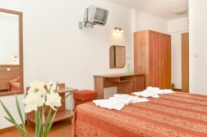 Hotel Varna clean rooms